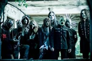 Frases de fama Slipknot