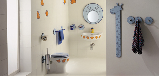 Fun Stuff For Child S Bathroom Learn More About This Bathroom Design