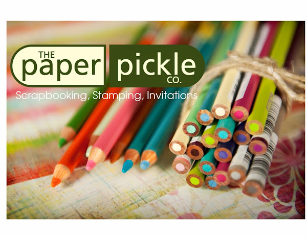 The Paper Pickle Co.