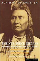 Alvin and the Nez Perce