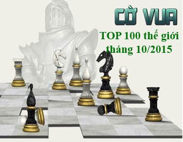 Top 100 cờ Vua