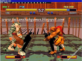 Bloody roar 2 download