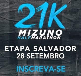 Meia Maratona Mizuno 2014