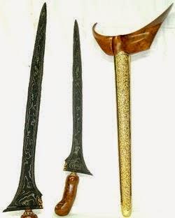 bagaimana cara untuk mengetahui isi khodam dari mustika