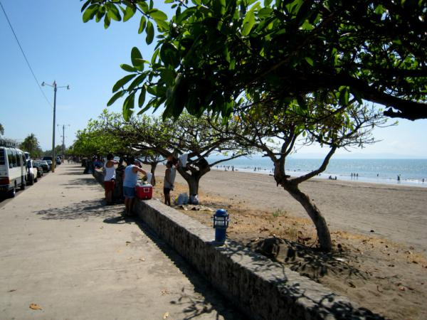 Playa Cabo Blanco, Puntarenas