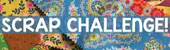 Noor! Design Scrap Challenge