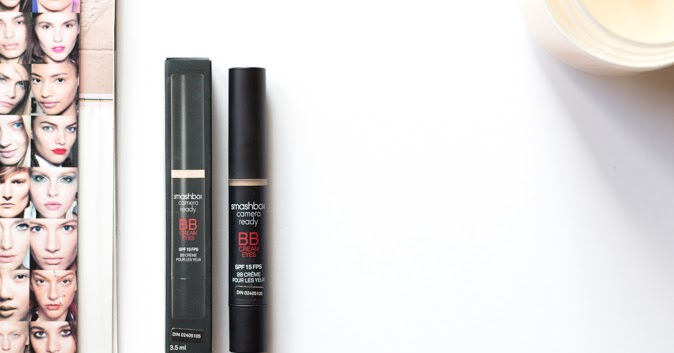 Smashbox Camera Ready Bb Cream Eyes Review - A Lovely Allure