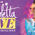 Disney Channel publica vídeo promocional de Violetta Live na America Latina