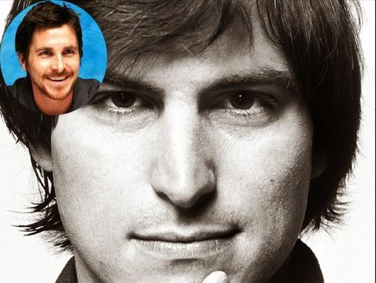 Christian Bale interpretará finalmente a Steve Jobs