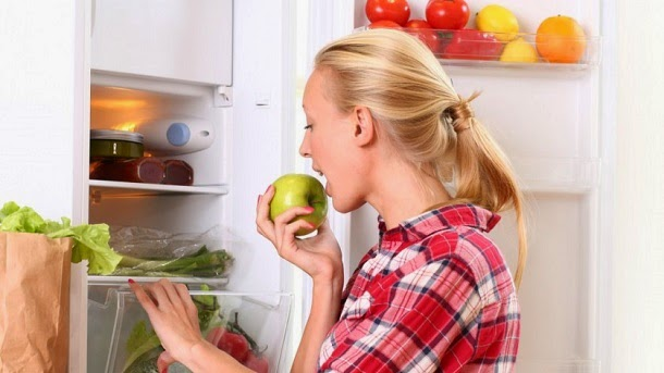 9 formas de perder peso reorganizando a sua cozinha