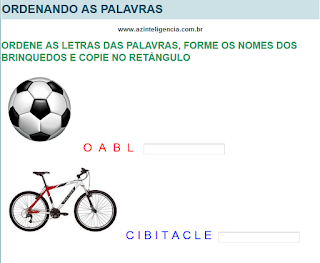 http://www.azinteligencia.net/index.php?option=com_content&view=article&id=271:ordenando-as-palavras&catid=53:1o-ano&Itemid=106