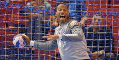 Patrice Annonay, una de las figuras del Paris SG | Mundo Handball