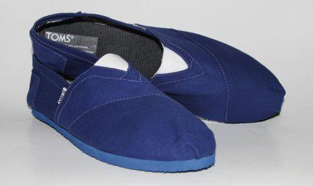 Sepatu Toms TOMS16