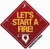 Let's Start A Fire