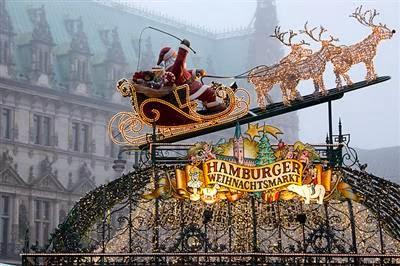 Alen claridad de pensamientos tradiciones navide as en - Costumbres navidenas en alemania ...