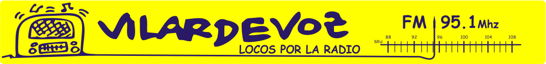 Radio Vilardevoz