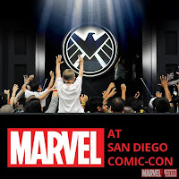 Marvel Avengers Alliance in Sdcc 2013