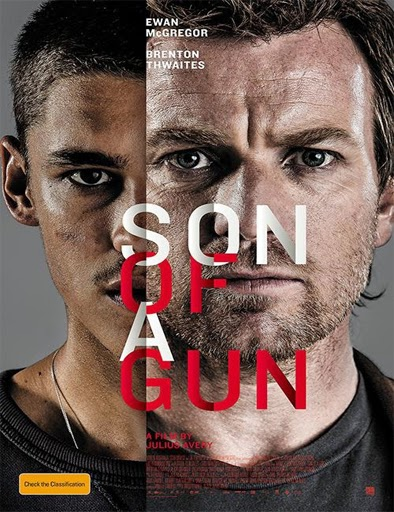 Ver Son of a Gun (2014) Online
