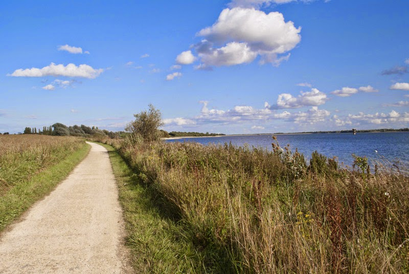 Grafham Water Nature Reserve