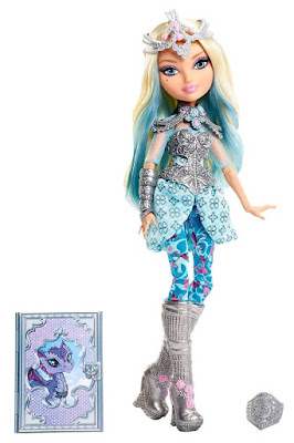 TOYS : JUGUETES - EVER AFTER HIGH : Dragon Games  Darling Charming | Muñeca - doll   Producto Oficial 2015 | Mattel | A partir de 6 años  Comprar en Amazon España & buy Amazon USA