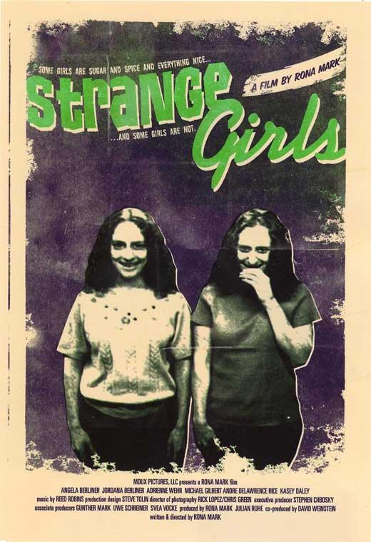 Strange Girls movie