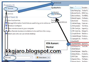 Mengatasi Registrasi Loading pada Dapodik 2013.