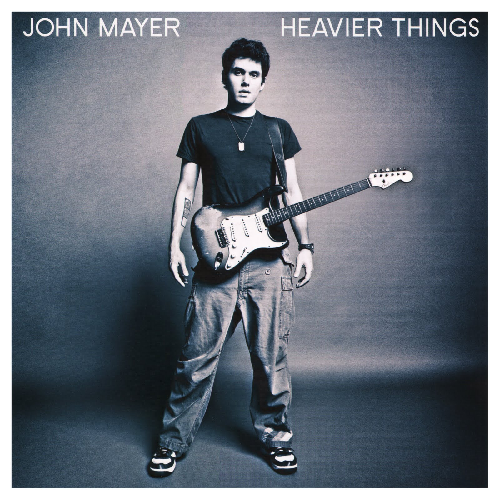 Download John Mayer - New Deep MP3 Grátis