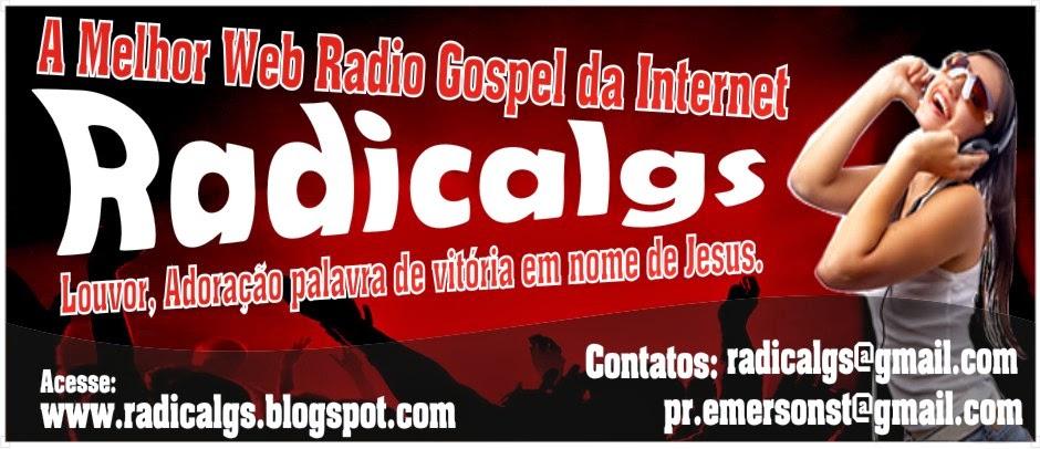 Radical Gospel