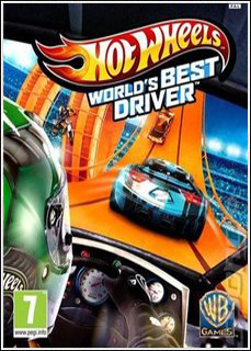 Download - Jogo Hot Wheels Worlds Best Driver-SKIDROW PC (2013)