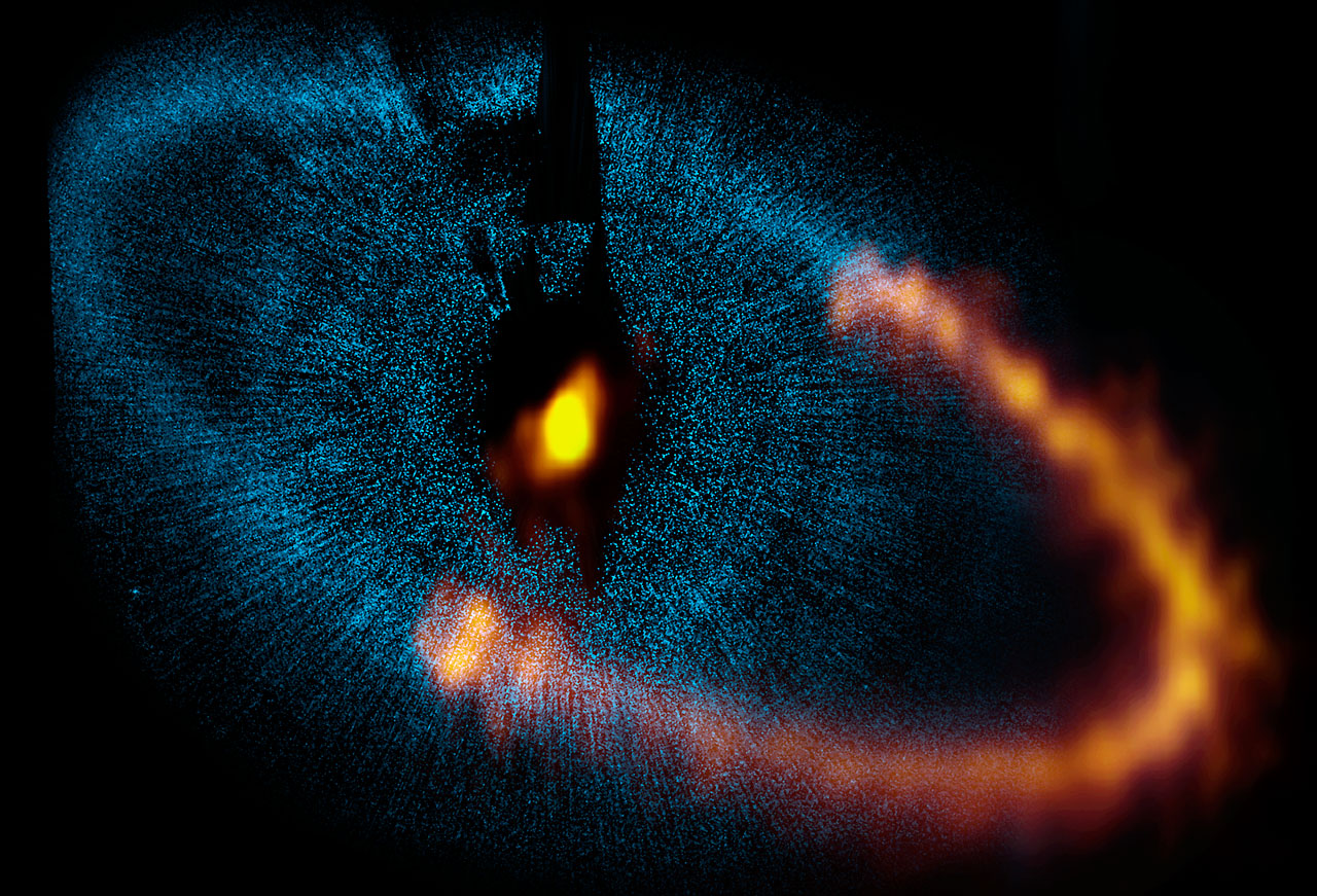 Resultado de imagen de Objetos inimaginables del universo