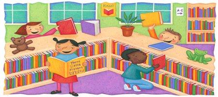 Resultado de imagen para la importancia de la animacion a la lectura
