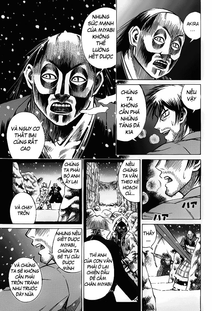 Higanjima chap 96 page 17 - IZTruyenTranh.com
