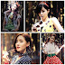 "T-ara's scans from their 3rd Japanese Single ""Roly Poly"""