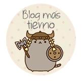 """Mi primer premio al """"blog más tierno"""""""