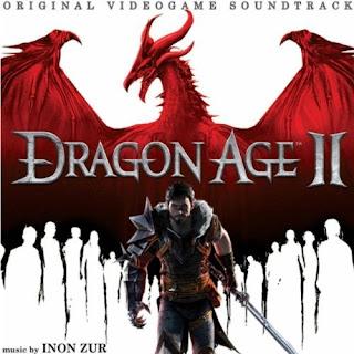 Baixar CD Dragon Age 2 (2011)