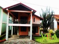 Villa Istana Bunga Lembang Blok I No.3