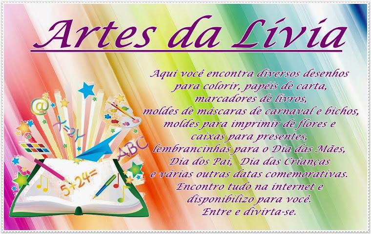 ARTES DA LIVIA