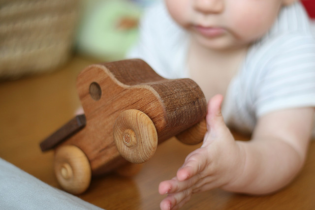 Merci qui ? MERCI MONTESSORI !: Ma maison Montessori : la chambre ...