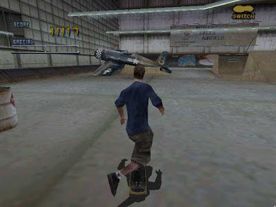Tony Hawk Pro Skater 2 PC Free Download