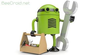 Tips Jitu Cara Mengatasi Android Lemot