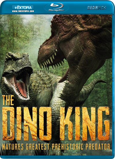 The Dino King 2012 Hindi Dual Audio 720p BRRip 700mb