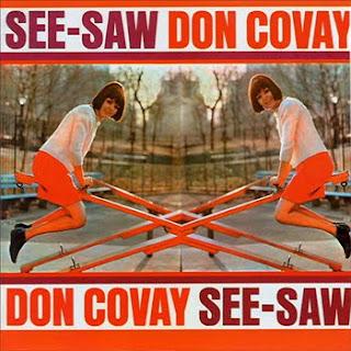 Don Covay -See-Saw (Soul)