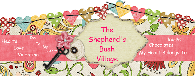 The Shepherd's Bush Village