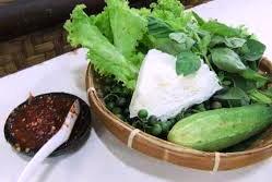 Apakah Sehat, Makan Lalapan Mentah?
