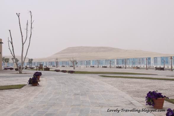 Pusat Kebudayaan Dan Kesenian Di Doha My Secret Journey
