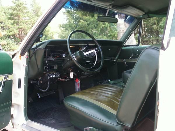 1968 Plymouth Fury Iii For Sale Buy American Muscle Car