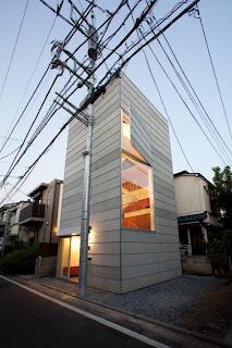 Microarquitectura Tokio