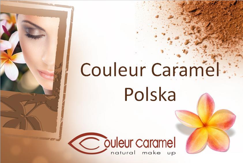 Wizażystka Couleur Caramel