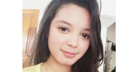 Biodata dan Kumpulan Foto Artis Remaja Claudia Andhara
