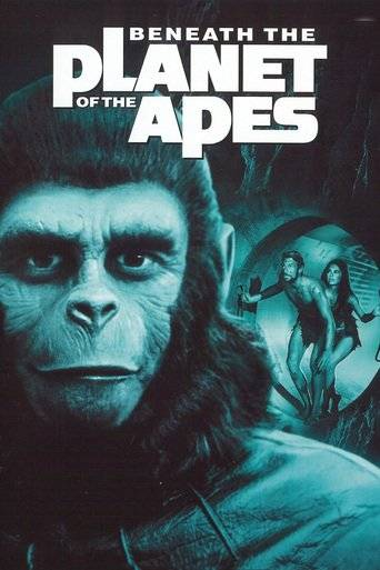 Beneath the Planet of the Apes (1970) tainies online oipeirates